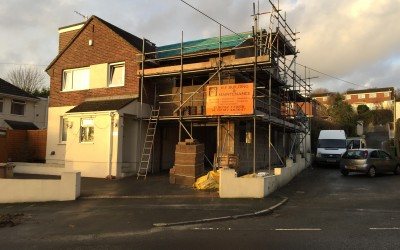 Renovation and extension – the financial gains