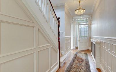 Renovating a period property